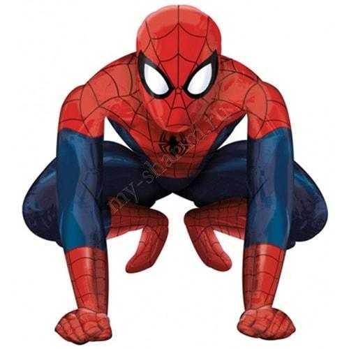 Ходячая Фигура, Человек-паук, 91см