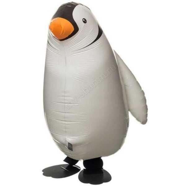 Ходячая Фигура, Пингвин, 61см