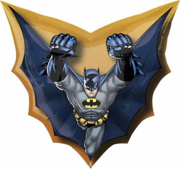 Фигура, Бэтмен в полёте, 81 см