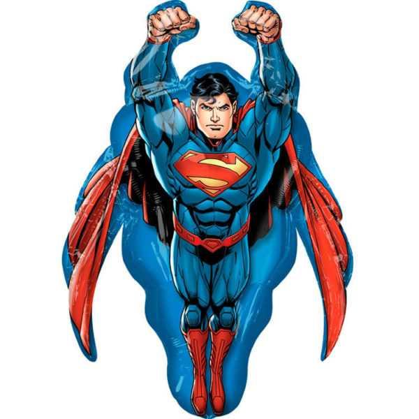 Фигура, Супермен, 86 см