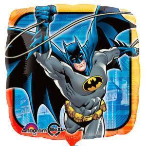 Шар Бэтмен квадратный