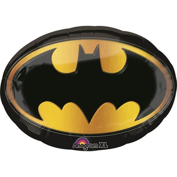 Шар Бэтмен Логотип